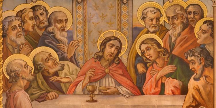 apostoles-y-jesus