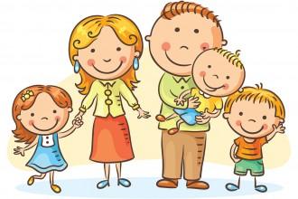 familia-cartoon