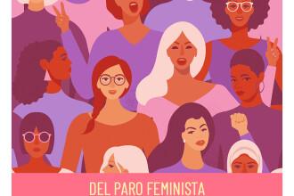 Del paro feminista al reparo feminista