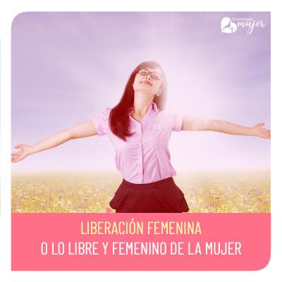 """MUJER LIBRE O FEMINOIDE ESCLAVA """"TÚ DECIDES"""""""