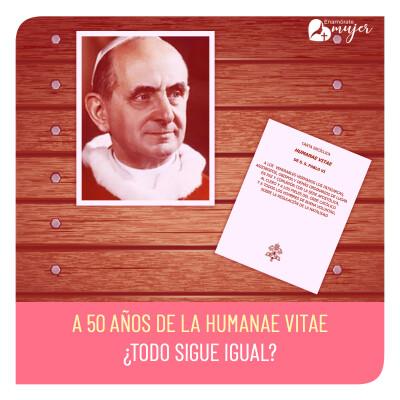 7 HUMANAE VITAE